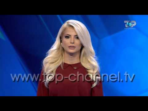 Procesi Sportiv, 30 Nentor 2015, Pjesa 2 - Top Channel Albania - Sport Talk Show