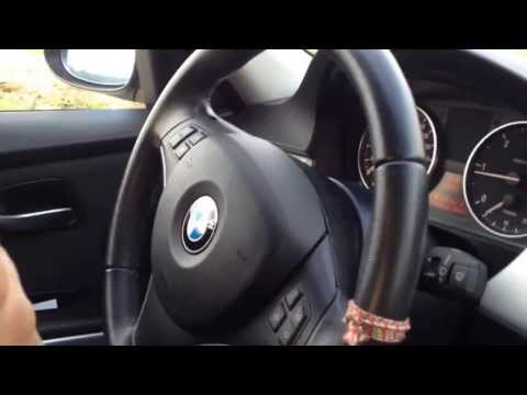 BMW 318D 2007 years (Tamil)
