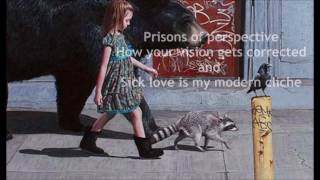 red hot chili peppers sick love lyrics