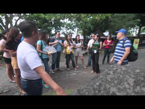 Albay Historical Tourist Guides