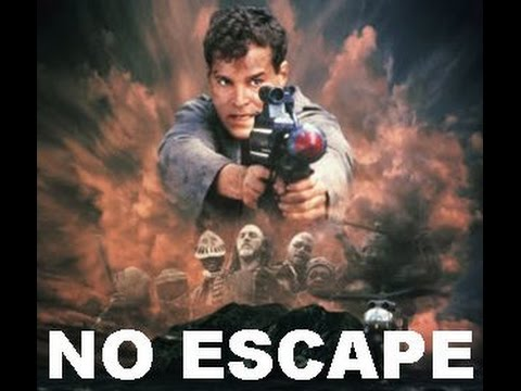 Escape from Absolom - Making of Featurette.