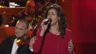 Souad Massi - Kilyoum-   Concerto dell'Epifania   RAI 1