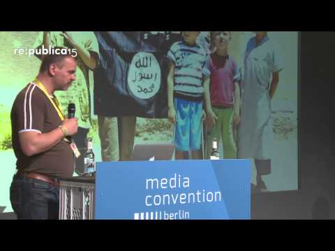 MEDIA CONVENTION Berlin 2015 - The IS in us on YouTube
