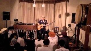 2011年6月12日(日)旧グッゲンハイム邸事務局(神戸) 出演:渡辺俊美...