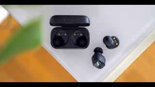 Test: Sennheiser CX 400BT True Wireless | mein Fazit nach 2 Wochen | deutsch