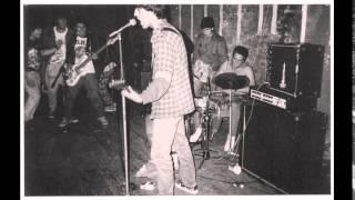 G-3   Violencia Fabricada (Concierto Metalcore I 1987)