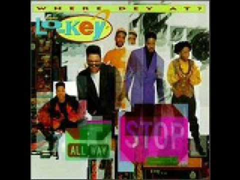 Lo Key - I Got A Thang For Ya