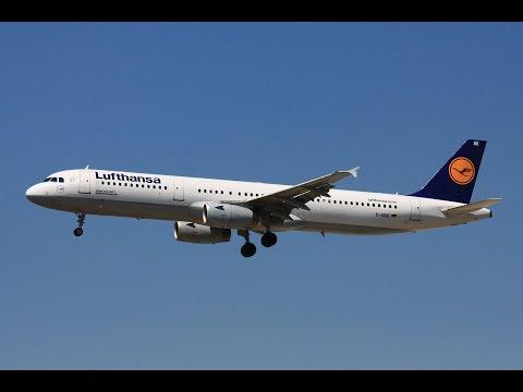 Lufthansa A321 Economy Helsinki to Munich / Flight Review #15 / The Way We Saw It