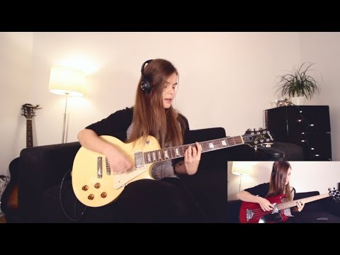 No Excuses - Alice in Chains Cover