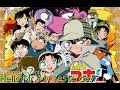 Melody 39 S Escape Hundred Percent Free Hello Mr My Yesterday Detective Conan S10 Opening mp3