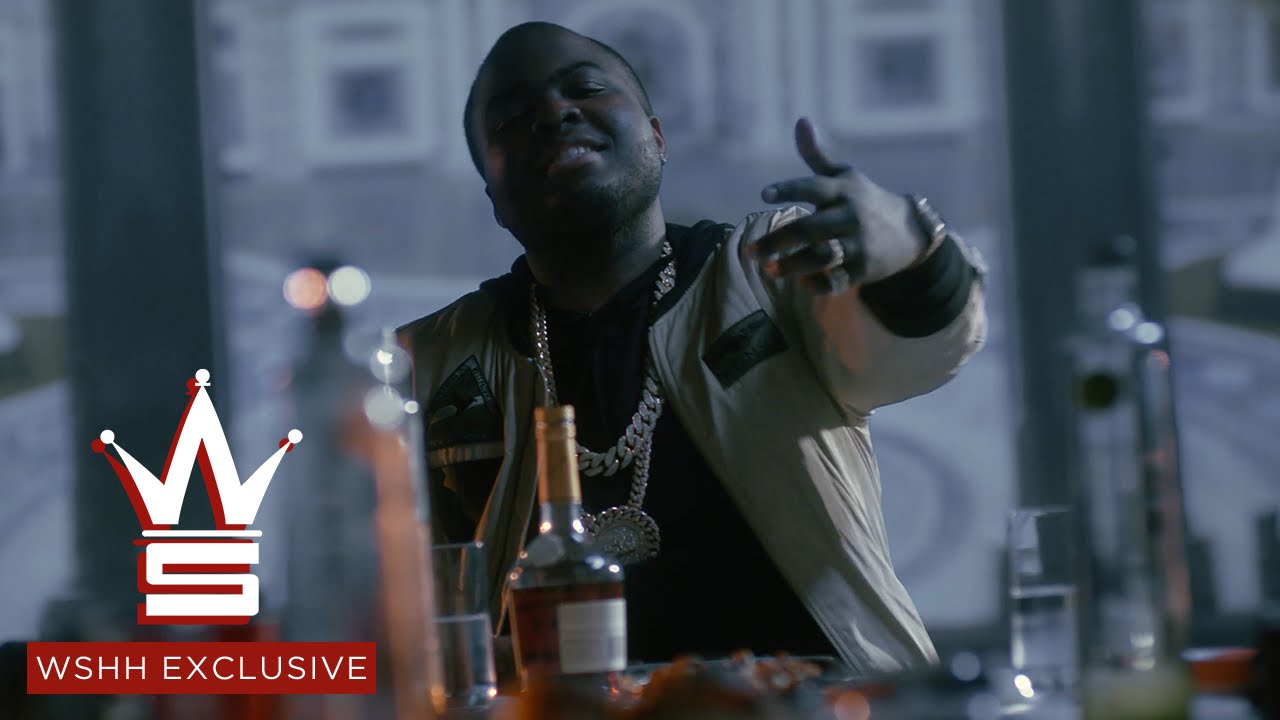 "Sean Kingston ""All I Got"" (Official Music Video)"