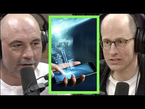 Philosopher Nick Bostrom on Human Innovation and Technology | Joe Rogan