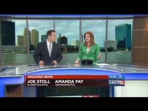 Breaking news deadly shooting in Toledo