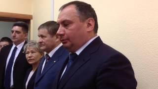 В Арбитражном суде РТ открылась комната примирения(, 2014-03-27T07:04:23.000Z)