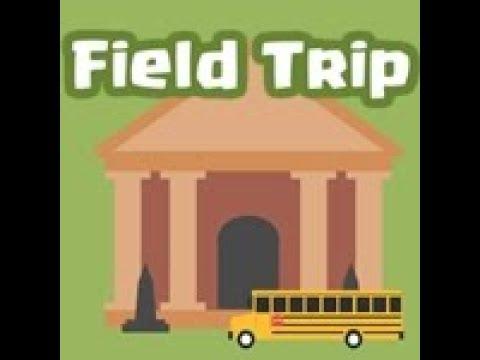 Field Trip - Full Playthrough - Roblox