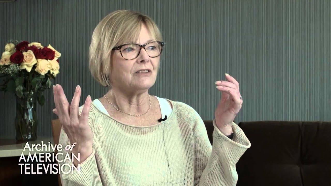 Jane Curtin discusses