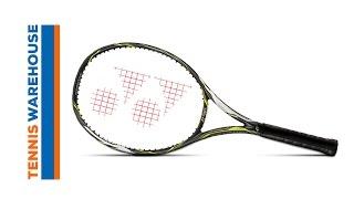 Yonex EZONE DR 100 Racquet Review