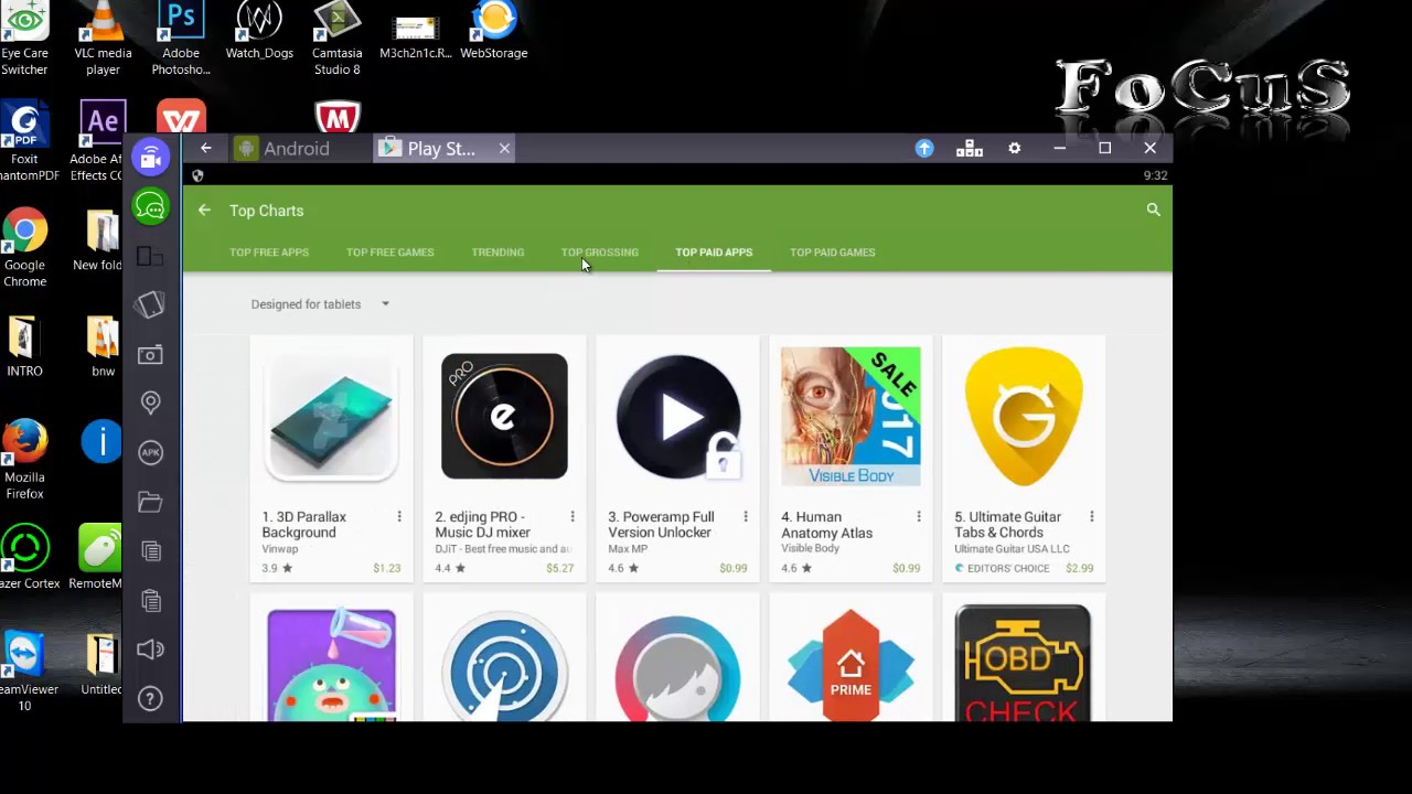 How To Run Android apps on Windows | Run Android apps on your ...