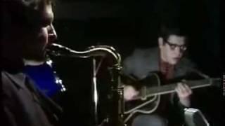"Stan Getz ""Dum! Dum!"" featuring Renè Thomas, Eddy Louiss, Bernard Lubat."
