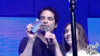 Download Train Performs 'Mermaids' at KDWB's Jingle Ball 2012! MP3 song and Music Video