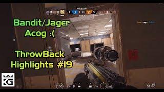 BanditJager Acog  Ultimate Bait  Throwback Highlights 19