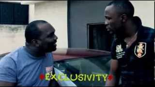 USHBEBE N GODWIN IN STUPID QUESTIONS