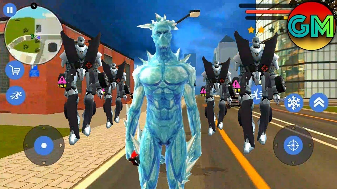 Freezero #New Game | by Naxeex Studio | Android GamePlay HD
