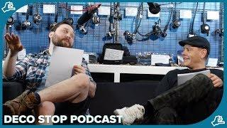 Mask Prep \u0026 Defog Tips | Deco Stop Podcast