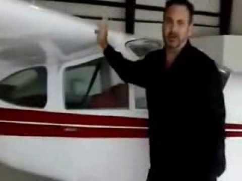 Cessna 177RG Cardinal Part 1