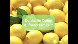 Die Zitronenuebung - Interkulturelle Sensibilisierung für Ste…
