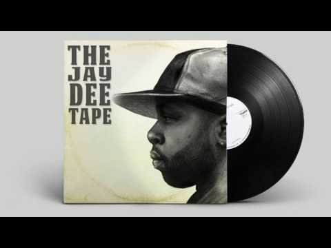 J Dilla -The Jay Dee Tape (J Dilla Instrumental Mix, Full Beattape, Dilla Instrumental Album)