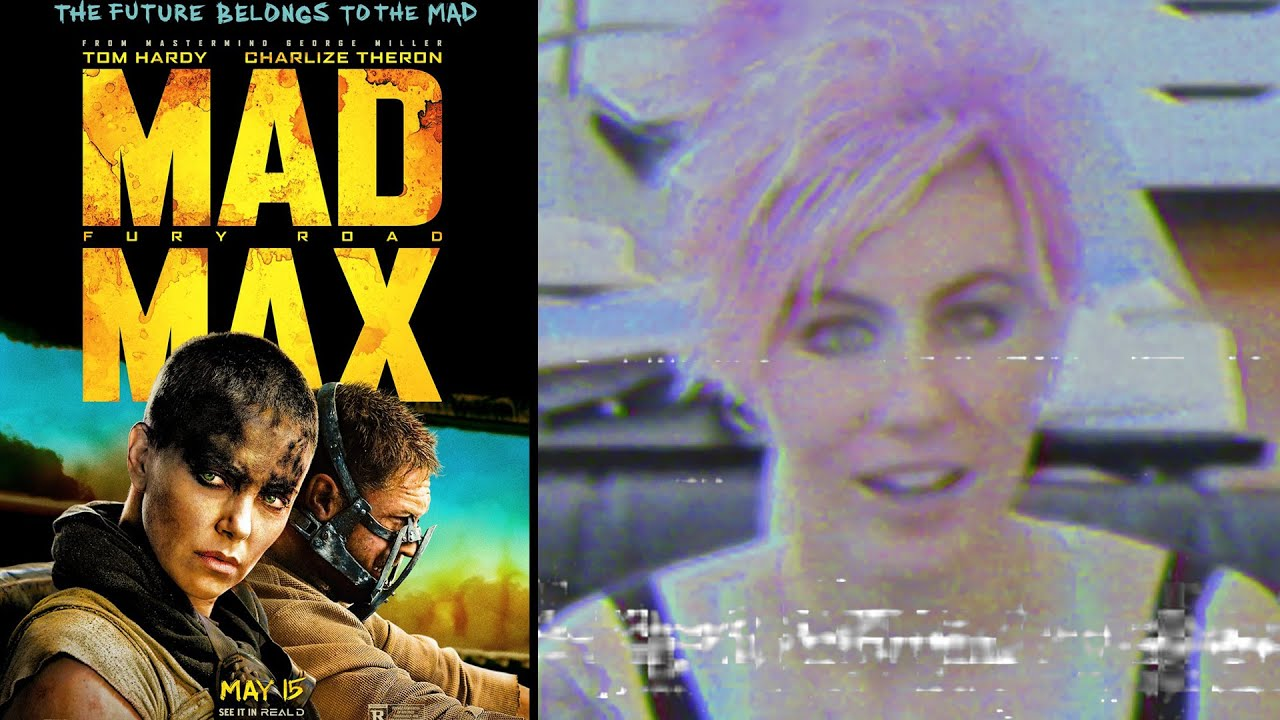 Mad Max Fury Road Movie Review – Filmed on a Potato!