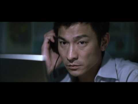 Infernal Affairs trailer - Tsai Chin - Forgotten Time