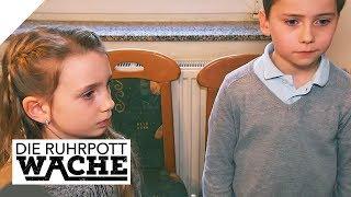 Verzweifelte Tante: Kinder tagelang allein zu Hause   Die Ruhrpottwache   SAT.1 TV