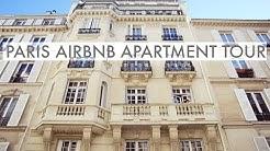 Paris Apartment Tour | Airbnb