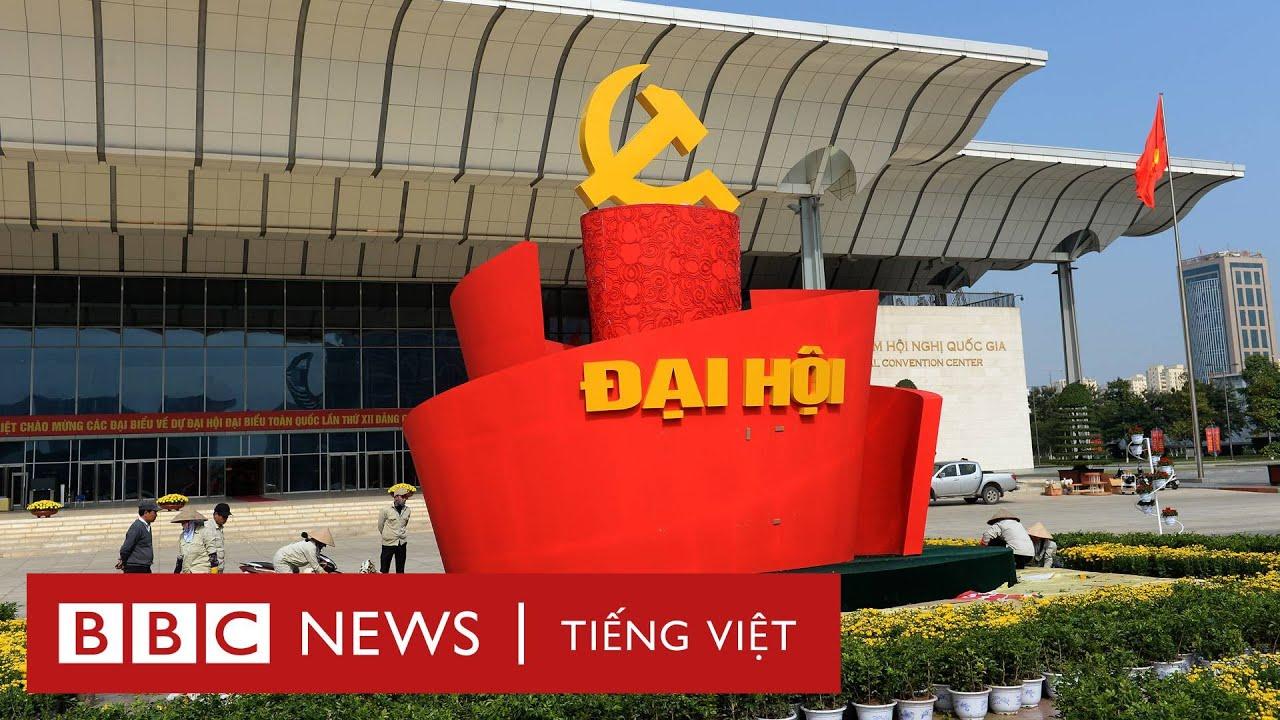 Hội nghị TƯ 12: Vẫn 'đấu đá' và 'cài cắm' người của mình là chính? – BBC News Tiếng Việt