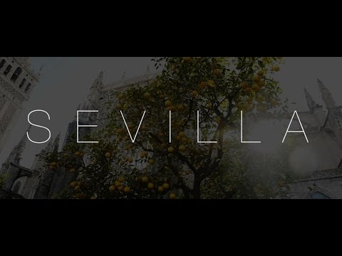 SEVILLA. / Travel Film / BKT Films 4K