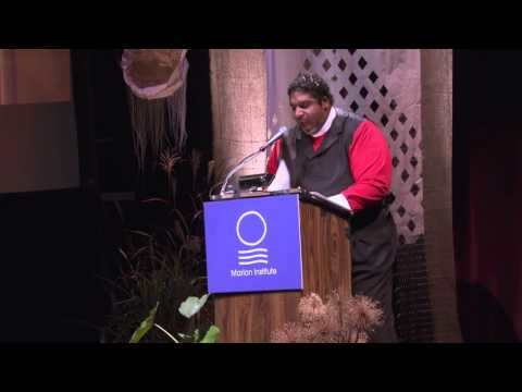 CFC 2015 Reverend Dr.  William Barber II: Fusion Politics & the Third Reconstruction
