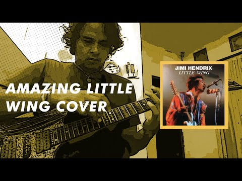 AMAZiNG Little Wing cover by Balawan