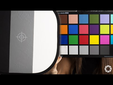 Setting White Balance - OnSet Ep. 72