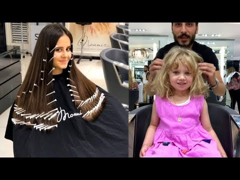 Top Beautiful Hairstyle Tutorials by Professional | Amazing Hair Transformations