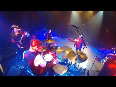 """""""Hard Working Woman"""" - Jimmy Barnes - Live in Sydney"""