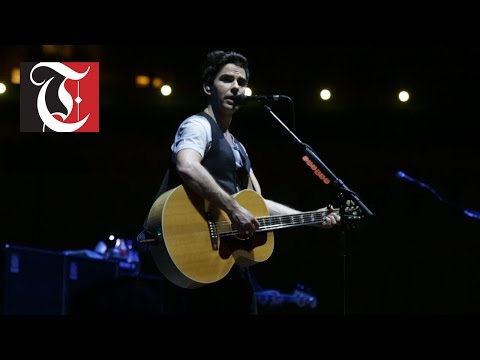Muscat Events: Stereophonics Live in concert in Oman