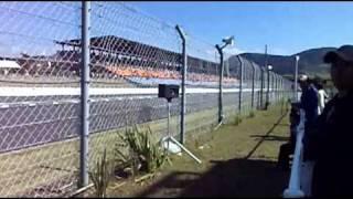 GT3アジアシリーズ2010第11戦、GT4アジアカップ2010第11戦
