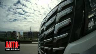 TestDrive New Toyota Alphard 2 5 SC By Emperor Import Cars