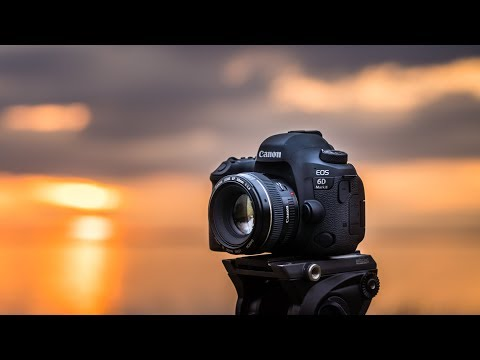 Canon 6D Mark II Review | Dual Pixel and Flip Screens