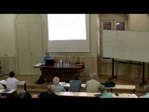 Logic and knowledge - C. Cellucci - N.B. Goethe - Conference - Rome - June 2011