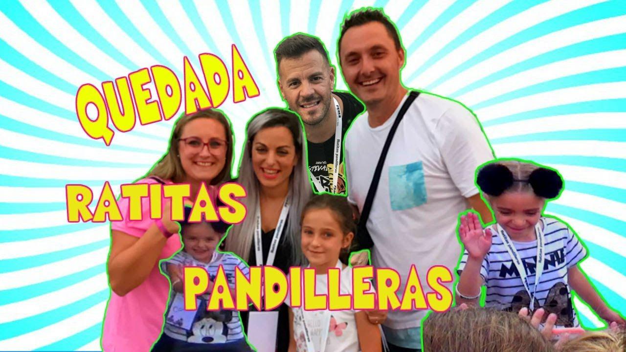 Quedada Ratitas Pandilleras En Málaga Familia Y Diversión Youtube