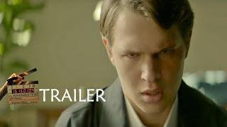 Jonathan Trailer #1 (2018)| Ansel Elgort, Patricia Clarkson, Suki Waterhouse Fiction Movie HD