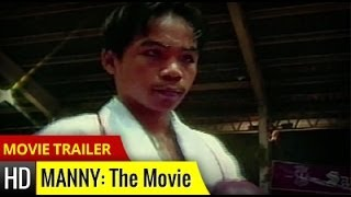 MANNY: The Movie - Official Documentary Trailer 2014 (Narrated by Liam Neeson) HD